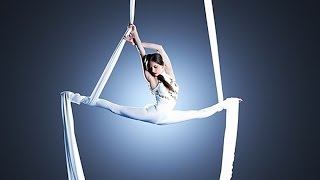 International Silk Acrobat Aerial Act Available In India