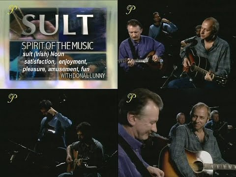 Mark Knopfler – on Sult: Spirit of the  TV series 1997