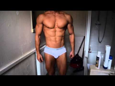 WBFF Mens Muscle Model and Mens Fitness Model Posing from YouTube · Duration:  8 minutes 23 seconds