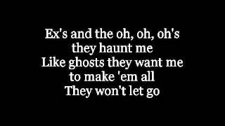 Elle King - Ex's & Oh's (Lyrics)