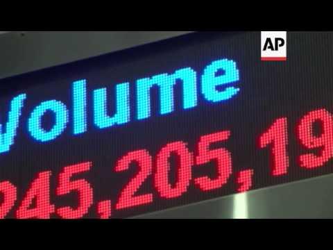 Dubai stocks tumble on OPEC decision