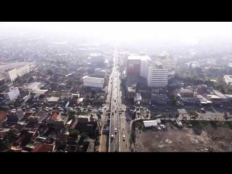 Swarnabumi Residence Bandung Drone Video 2017