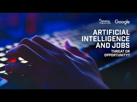 Artificial Intelligence and jobs: threat or opportunity