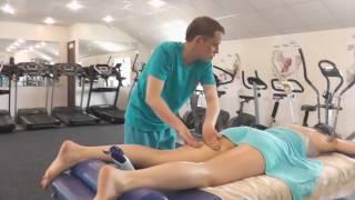 як зробити загальний масаж усього тіла