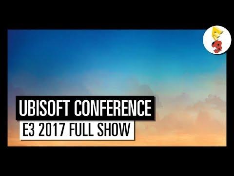Ubisoft @ E3 2017 Press Conference - Ubisoft SEA