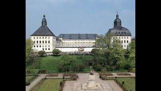 Гота, школа № 139, ГСВГ, Gotha - Part 2