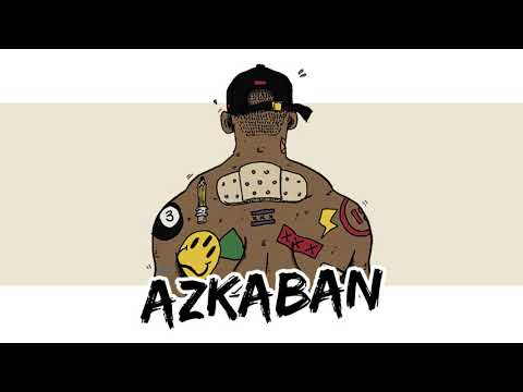 Brock N Blazed X Alpha - AZKABAN