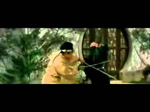 SHAW BROTHERS' The Battle Wizard - Tian long ba bu (1977) Trailer und Film Müzik.