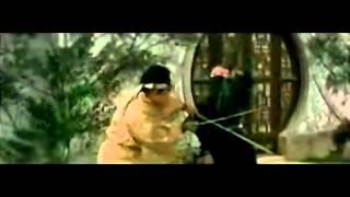 SHAW BROTHERS' The Battle Wizard - Tian long ba bu (1977) Trailer und Film Müzik.