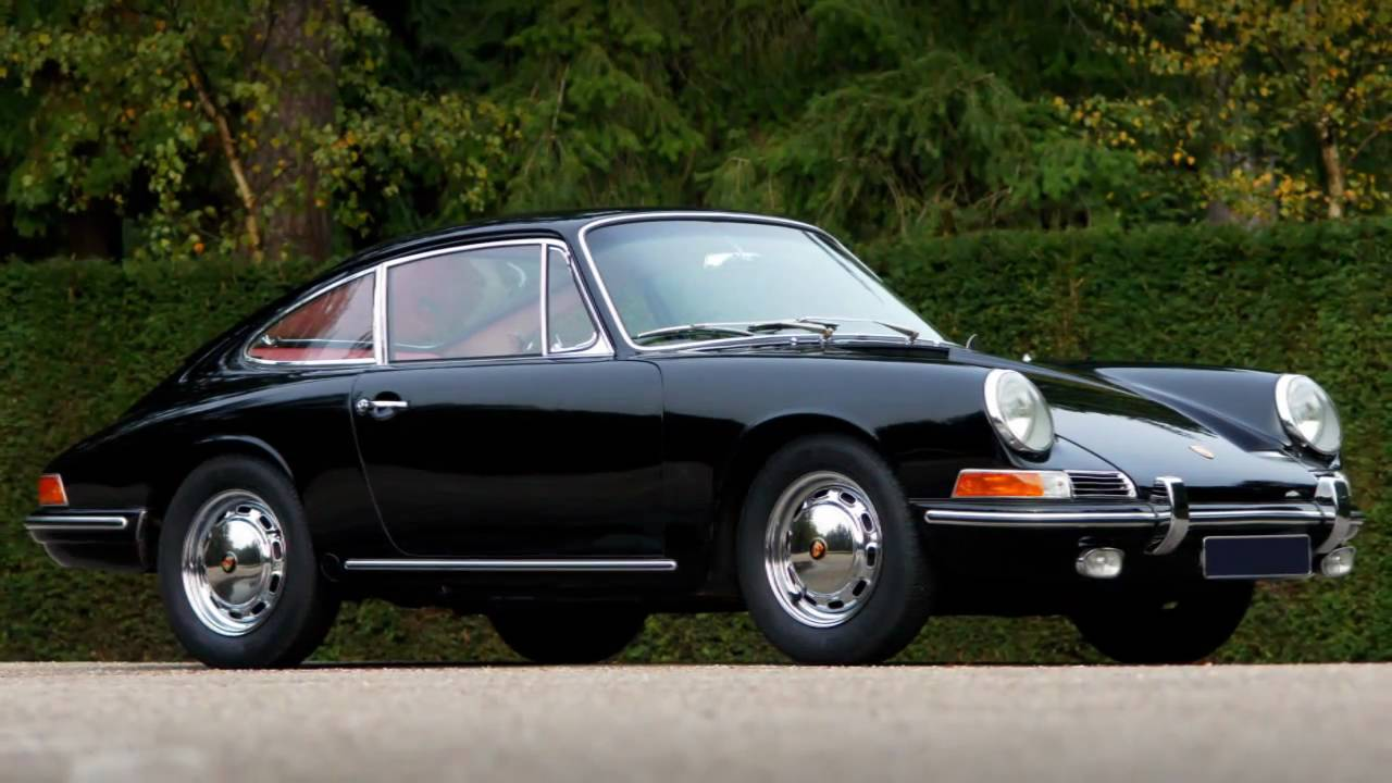1966 Porsche 912 Hd Photo Video With Stereo Engine Sounds