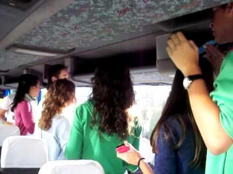kalage dans les bus