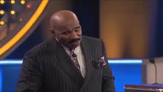 Family Feud   Funny Steve Harvey Compilation of 20181