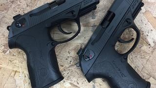 Hollywood Mythbusting: 2 guns at once!