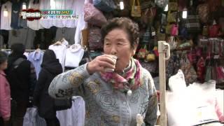 [HIT] 이영자 엄마의 좌충우돌 홀로 서울 나들이~ 맘마미아.20140312