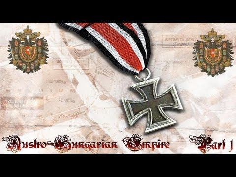 Fastest Campaign- Hearts of Iron 3- Austro-Hungarian Empire Part (1/2)
