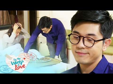 On The Wings Of Love February 12, 2016 Teaser