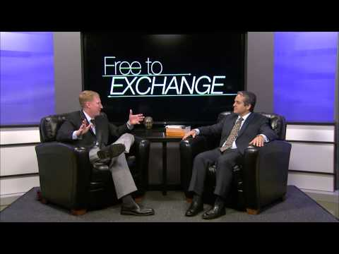 Free to Exchange Episode 9