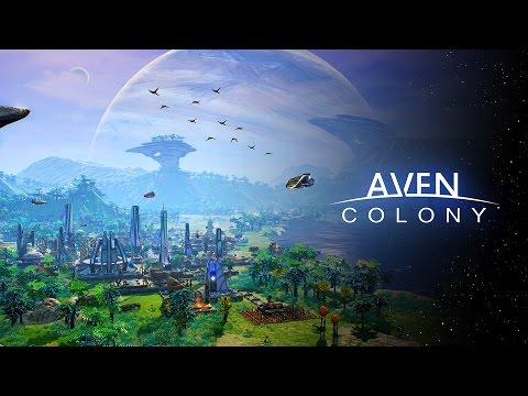 Aven Colony Youtube Video
