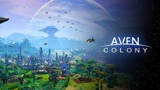 Aven Colony - Debut Trailer