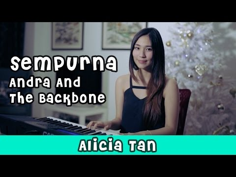 Sempurna - Andra And The Backbone (Piano Cover)