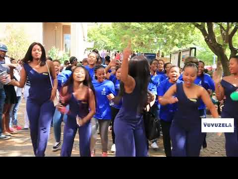 ICYMI - Wits Welcome Day 2018