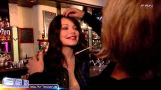 Cosma Shiva Hagen Zu Licor 43 Und Dem Video HD 720p Videofreigabe FAN Advanced