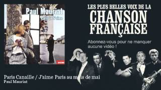 Paul Mauriat - Paris Canaille / J