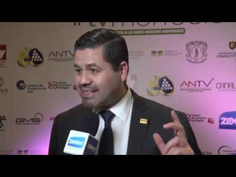 En TVmorfosis Colombia,  Gabriel Torres habla de investigación, autoaprendizaje y derechos de autor.
