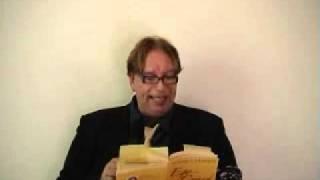 Satyam S. Kathrein liest Ego-Crash! - Der Knackpunkt unseres Daseins!