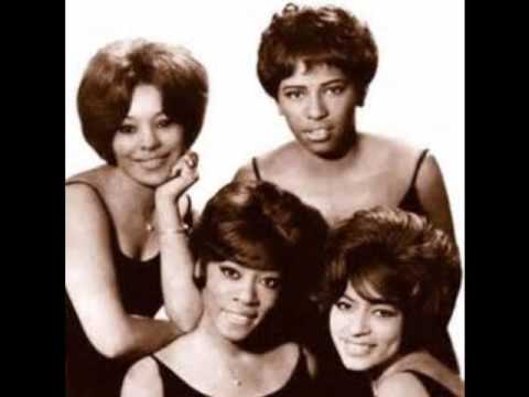 The CHIFFONS - He's So Fine / Oh My Lover - stereo