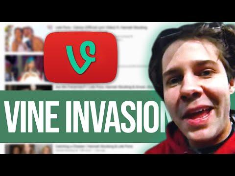 How Did Viners Invade YouTube? (ft. David Dobrik, Leon Lush & Brittany Furlan)
