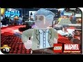 ? Stan Lee e todos os personagens ? LEGO Marvel Super Heroes #34 (Final)