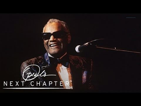 Exclusive: The Lesson Ray Charles Taught Jamie Foxx | Oprah's Next Chapter | Oprah Winfrey Network