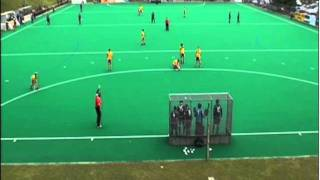Goals from Auckland vs Southern Men, Round Three, Ford National Hockey League