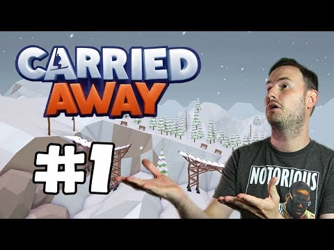 Sips Plays Carried Away (10/10/17) - #1 - Tutorials