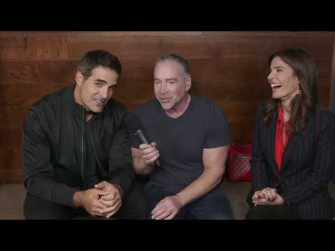 Kristian Alfonso and Galen Gering   Day of Days 2017 Days of our Lives