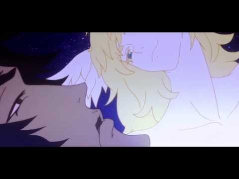 Devilman Crybaby Ryo And Akira Iris Amv Youtube