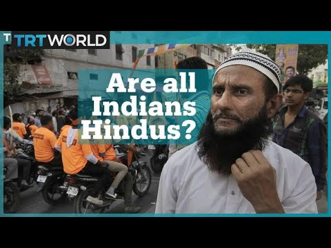 Are all Indians Hindus?