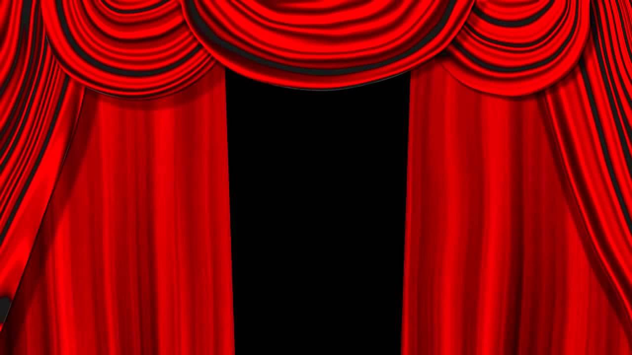 Cortinaje De Teatro