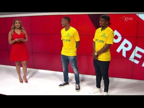 2018/19 Absa Premiership Season Launch