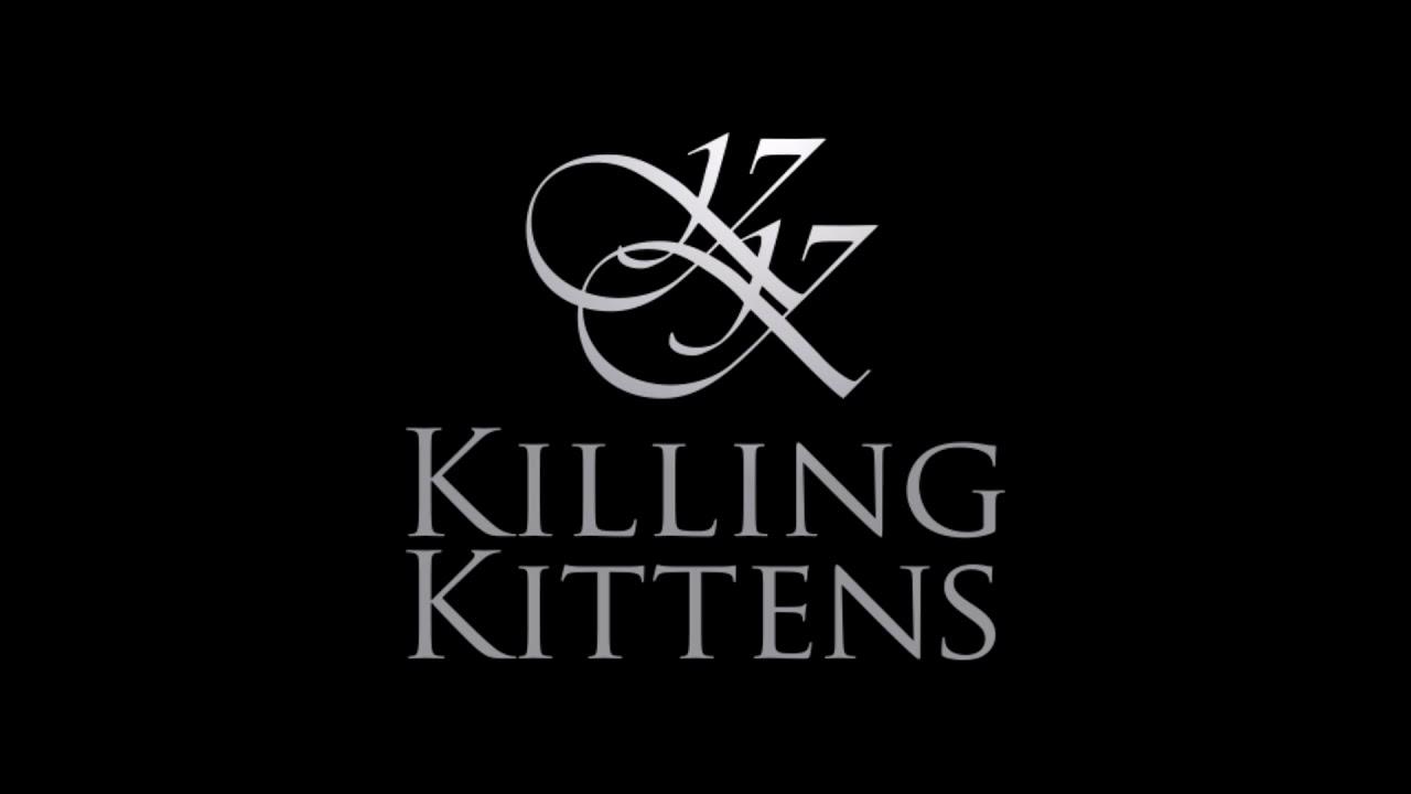 killing kittens party video