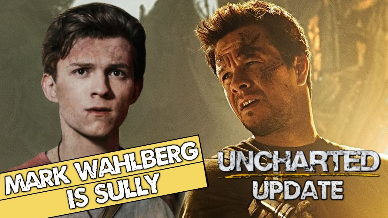 uncharted movie cast sully