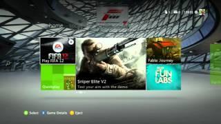 Xbox 360 FAQ #4 - Jak hrát v češtině + řešíme problémy s NAT
