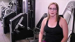 Rock Solid Fitness Reviews - Kathleen