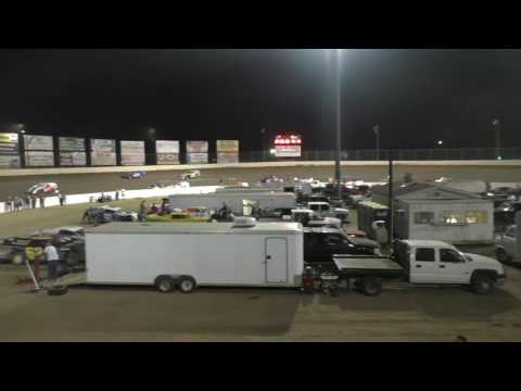 60317 Federated I-55 Speedway B-mod Feature