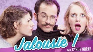 Jalousie ! (feat. CYRUS NORTH) - Parlons peu, Parlons Cul