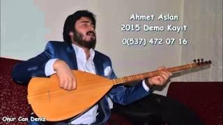 Kırşehirli Ahmet aslan aman gel gel