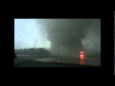 El Reno Oklahoma >> May 24, 2011 El Reno Tornado - YouTube