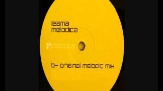 Leama - Melodica (original melodic mix)