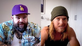 Briggs & Tim Minchin - HouseFyre (Lockdown Video) #StayHome